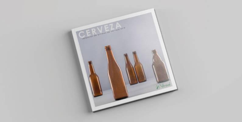 Catálogo Cerveza - Vitroval