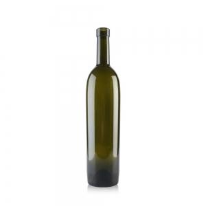 Bordelesa Carato - Sección Vino - Vitroval.com