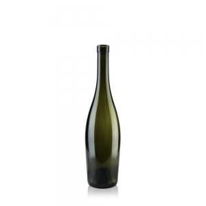 Botella Bordelesa Prezziosa - Sección Vino - Vitroval