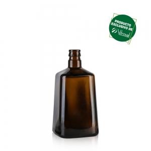 Botella Licor VIVA - Sección Licor - Vitroval