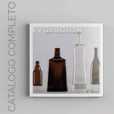Catálogo Completo - Vitroval