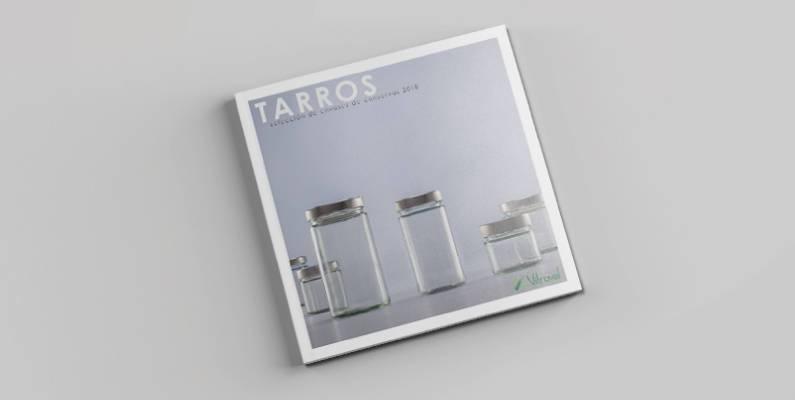 Catálogo Tarros - Vitroval