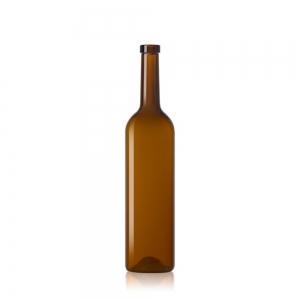 Botella bordolesa ANIA 75 - Sección Vino - Vitroval.com
