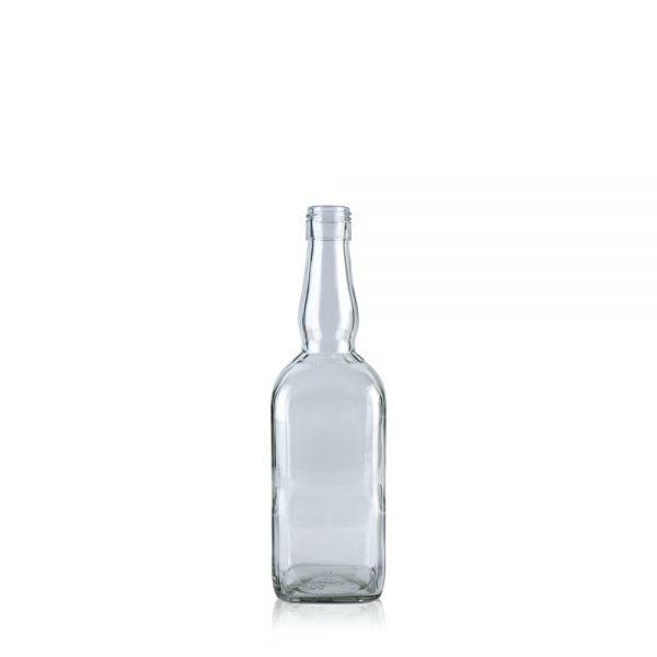 Botella licor BOURBON - Sección Licor - Vitroval.com
