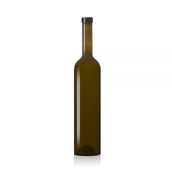 Botella Bordolesa Lucentum - Sección Vinos - Vitroval.com