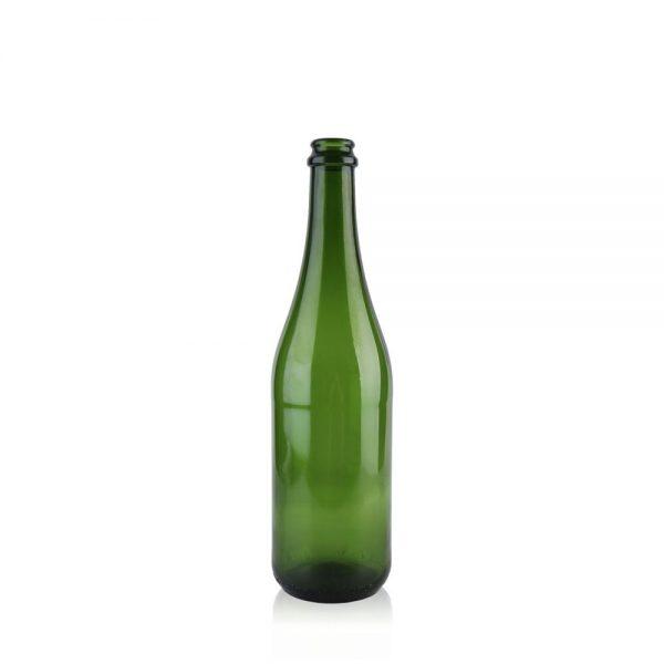 Botella CAVA 75 cl - Sección Sidra | Cava - Vitroval.com
