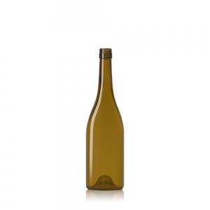 Botella borgoña HUGO
