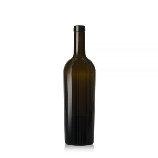 Botella Bordelesa PESADA - Vitroval