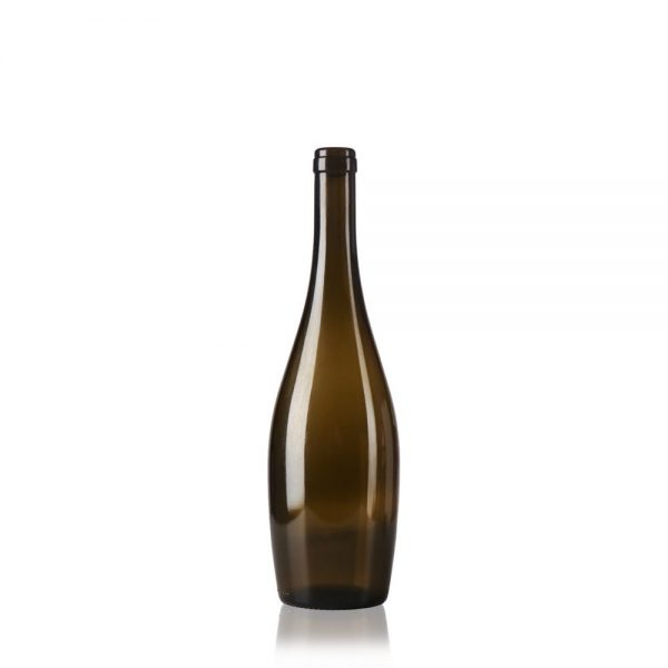 Botella Borgoña Sacha - Sección Vinos - Vitroval.com