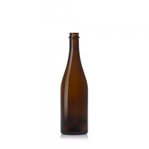 Botella Cerveza BELGIUM 75cl - Sección Cerveza - Vitroval.com