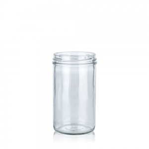 Jar FRANKFURT 277ml - Jar section - Vitroval.com