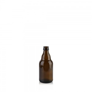 Botella cerveza STEINIE 33 CL - Sección Cerveza - Vitroval.com