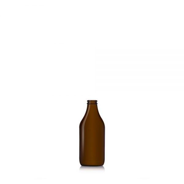 Botella Cerveza EVA 25cl - Sección Cerveza - Vitroval.com
