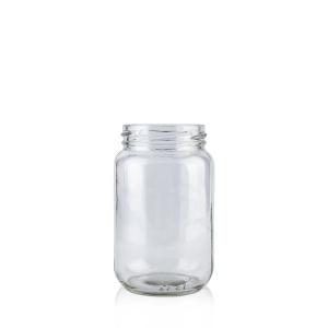 Jar STANDARD 370ml - Jar section - Vitroval.com