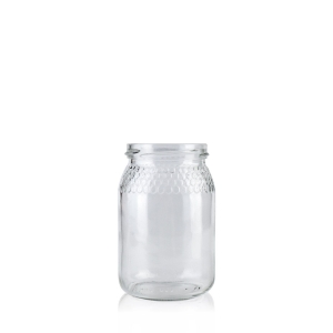 Tarro MIEL 1/2KG 380ml - Jar section - Vitroval.com