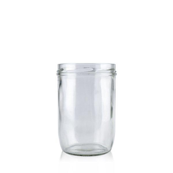 Jar POT 870ml - Jar section - Vitroval.com