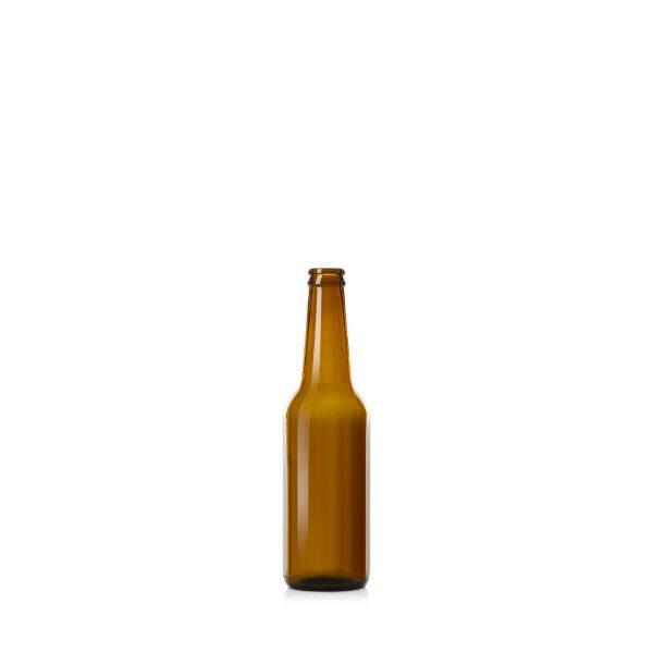 Botella Cerveza SMART 33cl - Sección Cerveza - Vitroval.com