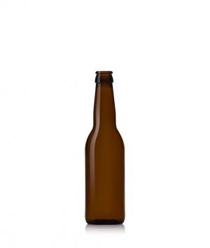 Beer bottle LONGNECK 33cl - Beer section - Vitroval.com