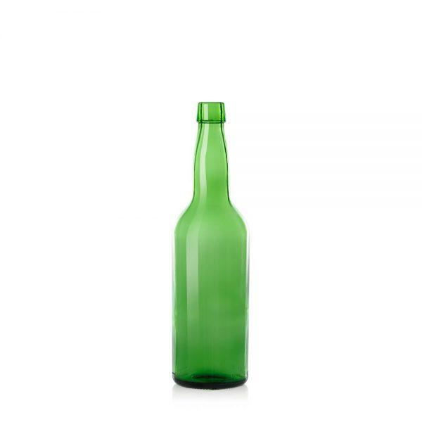 Botella SIDRA STD 70cl - Sección Cerveza - Vitroval.com