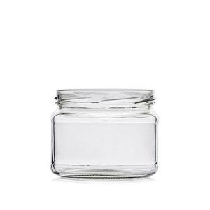 Jar 540ml - Jar section - Vitroval.com