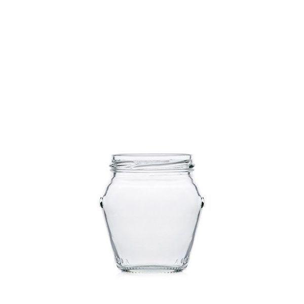 Jar Orcio 212ml - Jar section - Vitroval.com