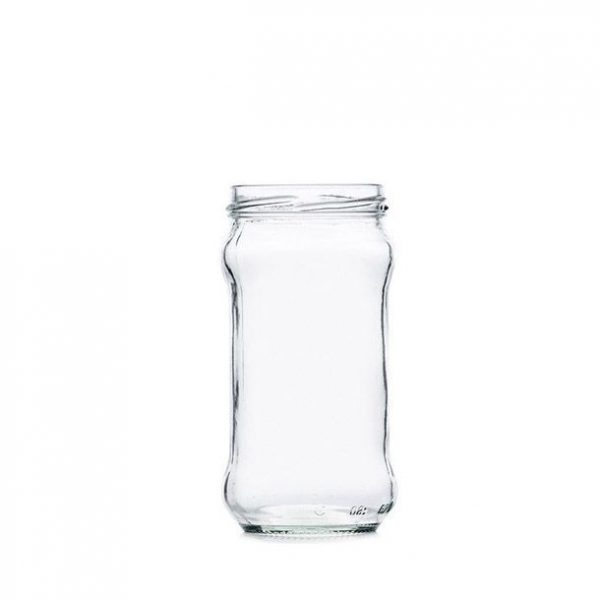 Jar SUPER 314ml - Jar section - Vitroval.com