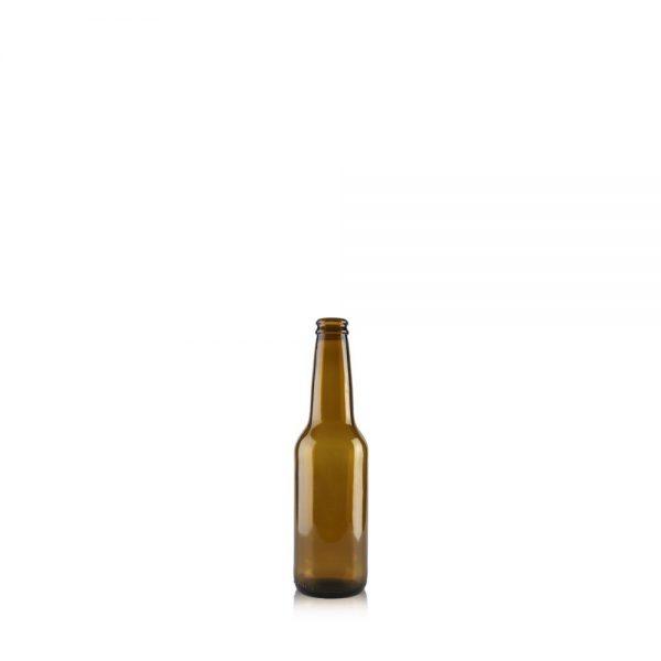 Botella Cerveza STD 25cl - Sección Cerveza - Vitroval.com