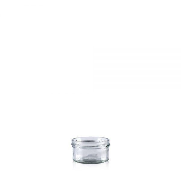 Jar 70ml  70gr 36mm - Jar section - Vitroval.com