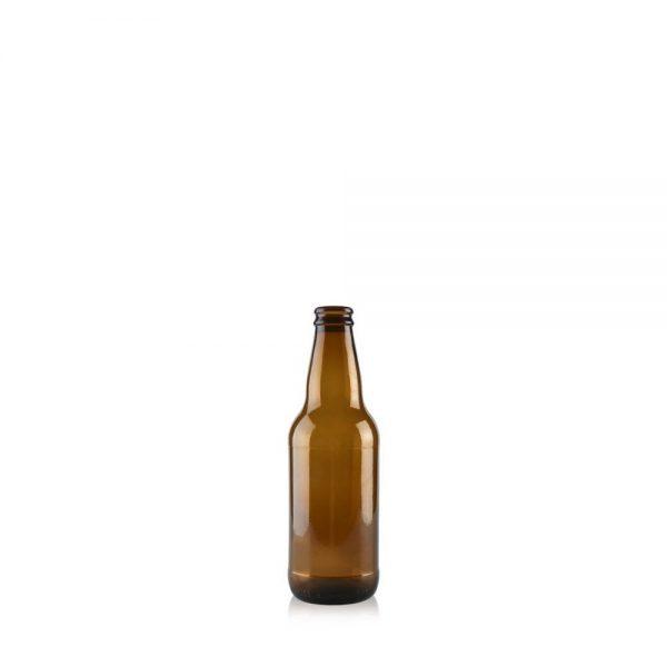Botella Cerveza Premium 33cl- Sección Cerveza - Vitroval.com