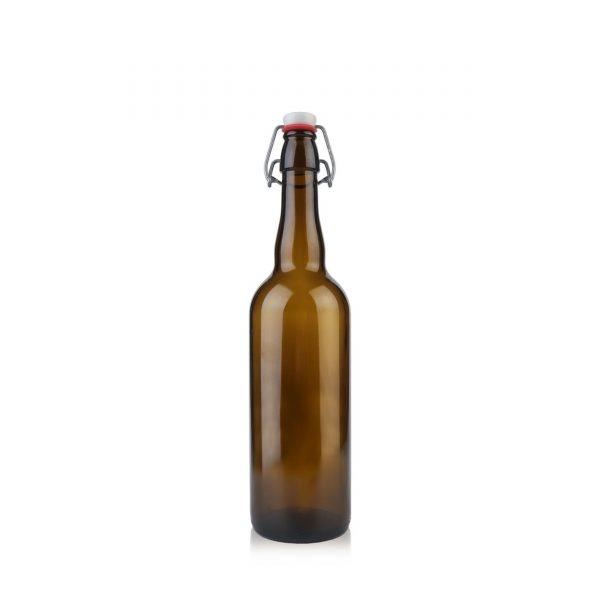 CERVEZA BELGIEN 75CL - Sección Cerveza - Vitroval.com