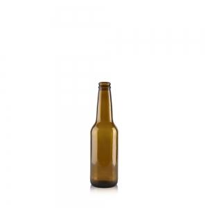 Botella Cerveza STD 33cl - Sección Cerveza - Vitroval.com