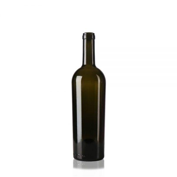 Botella bordelesa Premium - Sección Vino - Vitroval.com