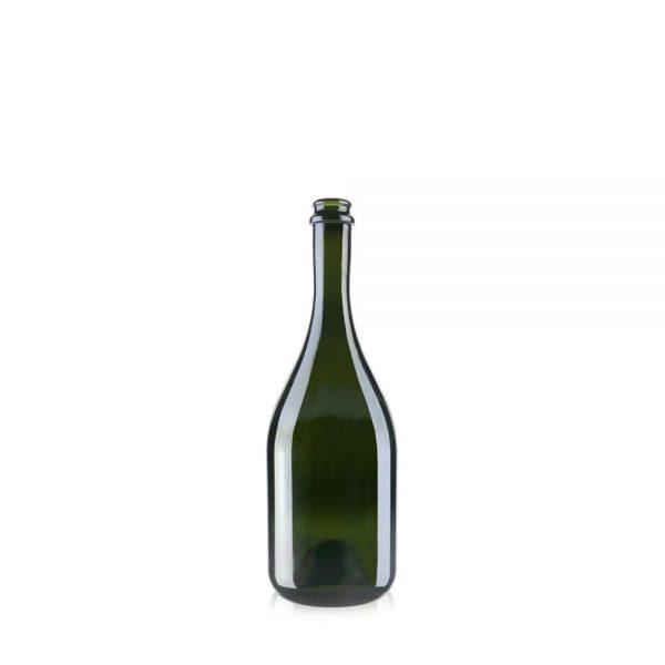 Cava bottle DEDE - Cava & Cider section - Vitroval
