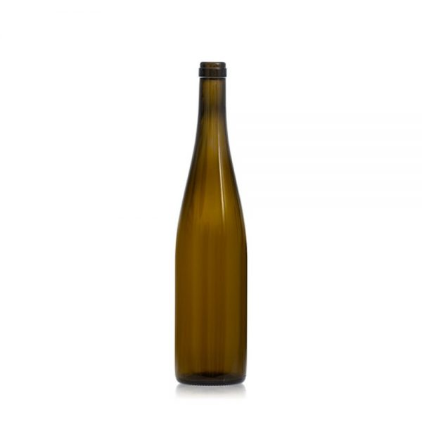 Burgundy bottle RHIN - Wine section - Vitroval.com
