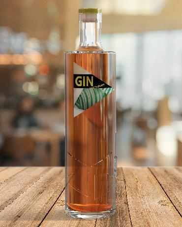 """Licor """"GIN"""" - Vitroval.com"""