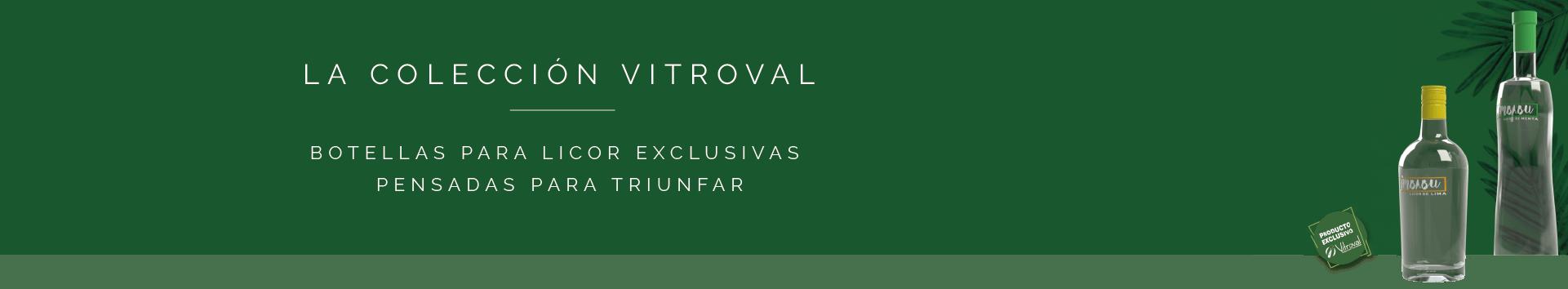 Imagen Diseño exclusivo - Colección Vitroval - Vitroval