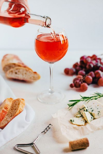 set-table-with-wine-and-food